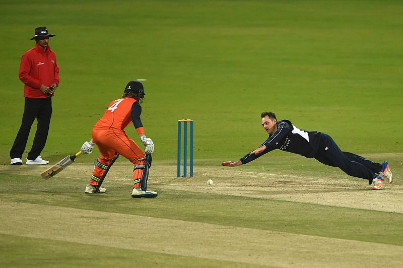 The Netherlands vs Scotland ODI series will help the Dutch team finalize their playing XI for the ICC Cricket World Cup Super League series