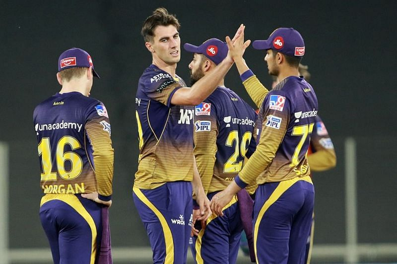 Pat Cummins has reportedly opted out of the remainder of IPL 2021. [P/C: iplt20.com]