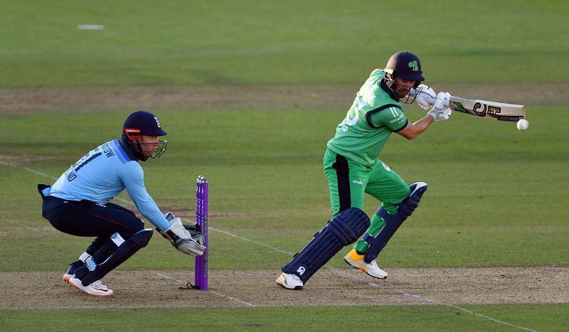 England vs Ireland - 3rd One Day International: Royal London Series