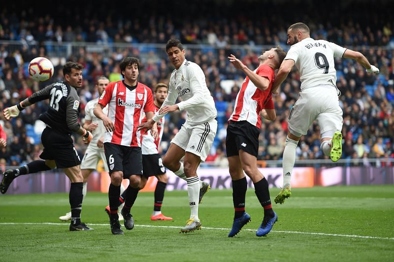 Athletic Bilbao vs Real Madrid: Prediction, Lineups, Team News, Betting Tips & Match Previews