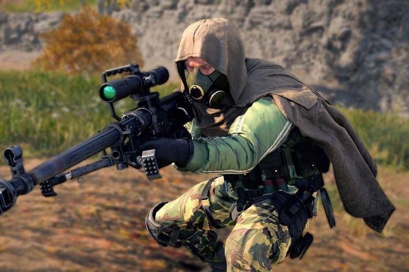 The best ZRG 20mm loadout in Black Ops Cold War Season 3