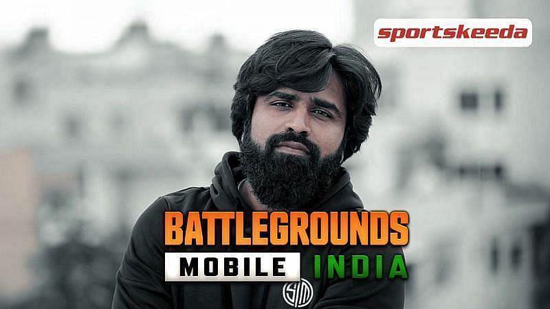 TSM Ghatakने Battlegrounds Mobile इंडिया के बारे में जानकारी दी