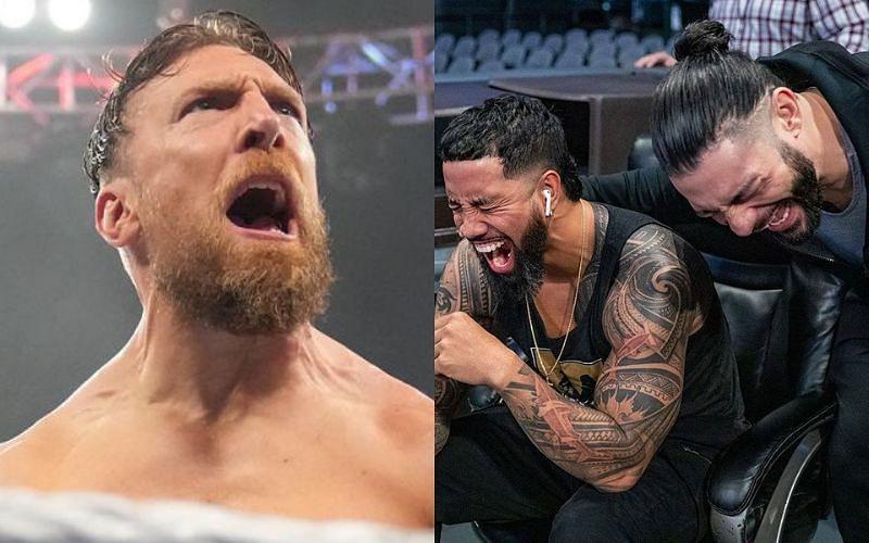 WWE had an interesting week
