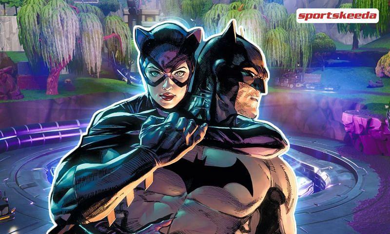 Issue #2 of the Fortnite Batman Zero Point will be recapped below (Image via Sportskeeda)
