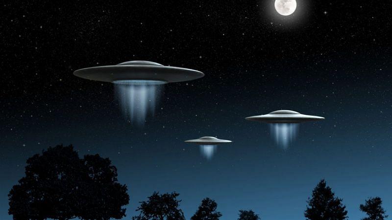 UFOs are coming to Fortnite (Image via The Sociable)