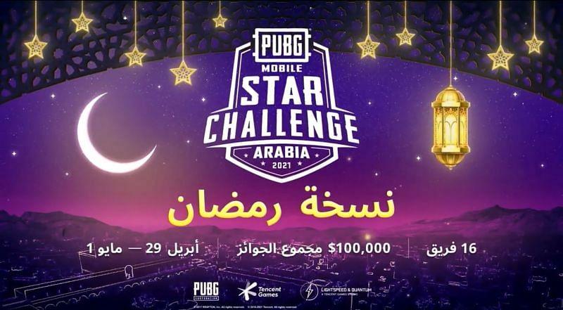 PMSC 2021 Arabia
