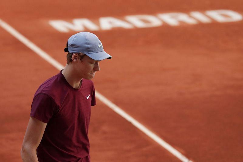 Mutua Madrid Open Championship - settimo giorno