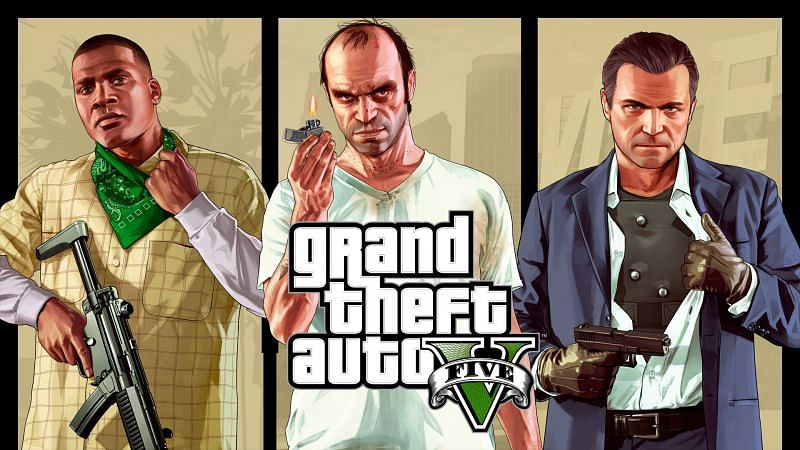 Rockstar Games has been able to maintain a level of consistency that most publishers can only dream of (Image via Rockstar Games)