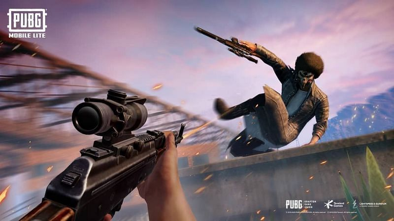 PUBG Mobile Lite is currently available in selected countries (Image via PUBG Mobile Lite)