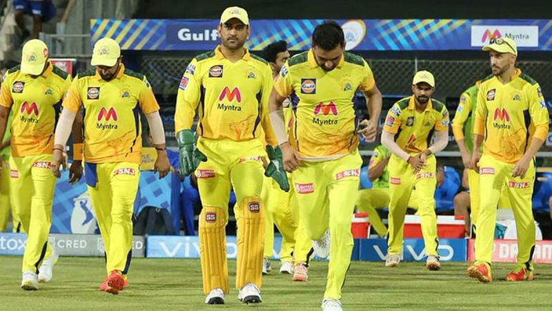 IPL 2021 has already seen two matches being rescheduled