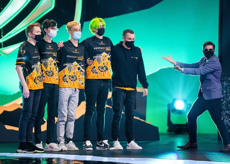 League of Legends MSI 2021 Day 4: Pentanet and RNG secure tickets for the Rumble Stage
