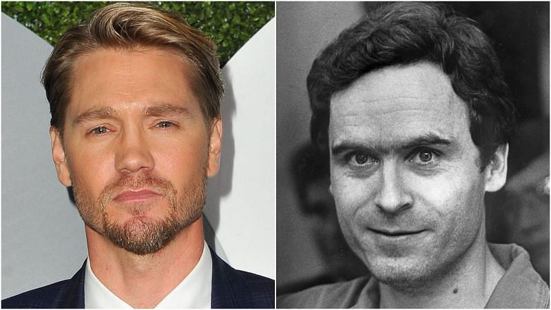 """Chad Michael Murray is set to star as Ted Bundy in """"American Boogeyman"""""""