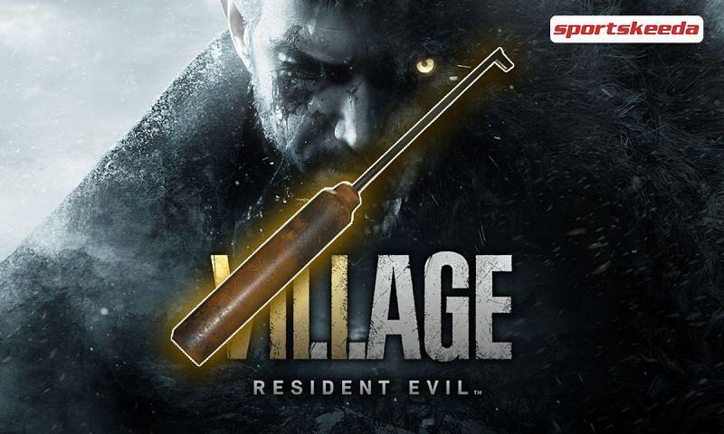 All discovered lockpick locations in Resident Evil Village (Image via Sportskeeda)