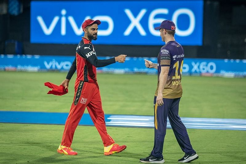 Which of the two teams will bounce back from a defeat? (Image Courtesy: IPLT20.com)