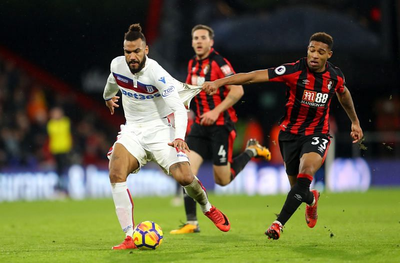 Bournemouth welcome Stoke City to the Vitality Stadium on Saturday