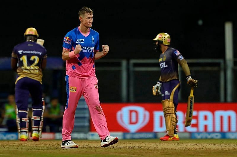 Chris Morris was the most expensive buy at the IPL auction