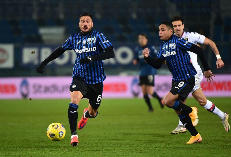 Genoa vs Atalanta: Prediction, Lineups, Team News, Betting Tips & Match Previews