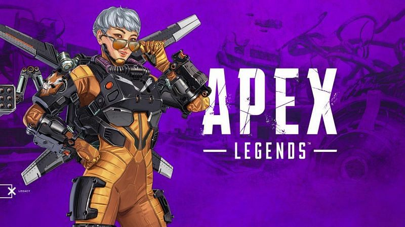 Apex Legends Season 9 drops today with a brand new Battle Pass (Image via Electronic Arts)