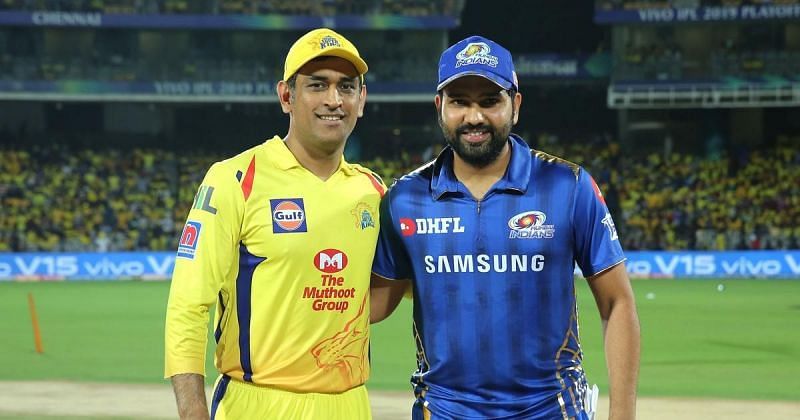 MI have won 18 of the 30 encounters against CSK [Credits: IPL]