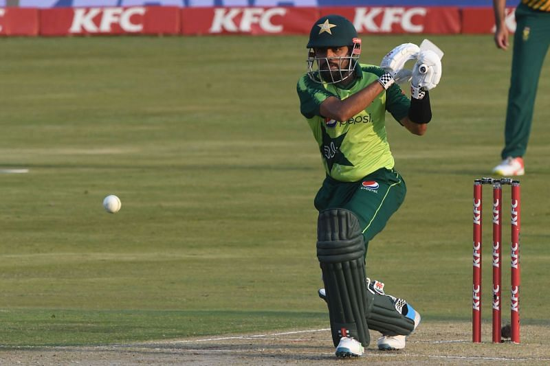 Babar Azam has been nominated for the ICC player of the Month Award for April