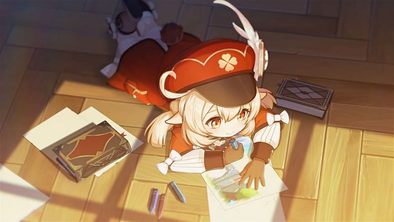(Image via Mihoyo )