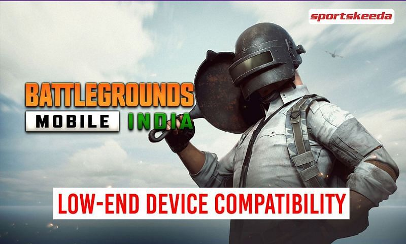 Battlegrounds Mobile India will work on low-end Android phones
