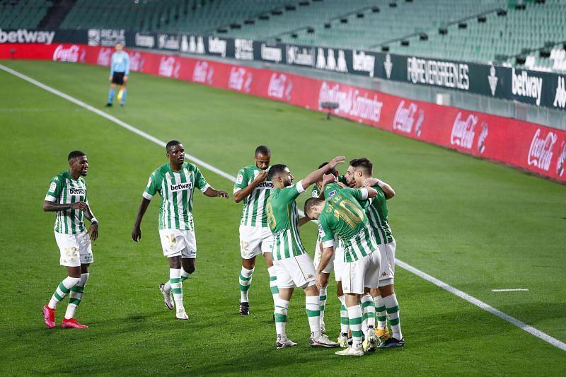 Real Betis vs Granada prediction, preview, team news and more | La Liga 2020-21