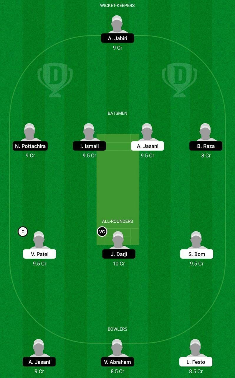 RNC vs SBH Dream11 Tips - Tanzania T10 League