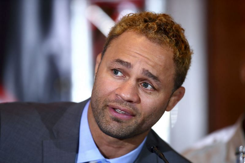 Josh Koscheck appeared to fake injuries in two different UFC bouts.