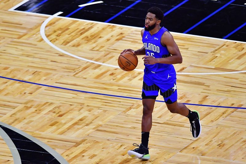 The Orlando Magic decided mid-season that focusing on the 2021 NBA Draft is the best idea
