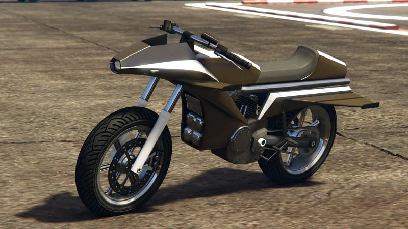 5 GTA Online bikes that are value-for-money