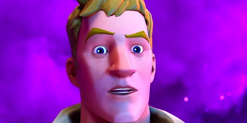 Are fans done with the Fortnite clickbait culture? (Image via Fortnite YouTube)