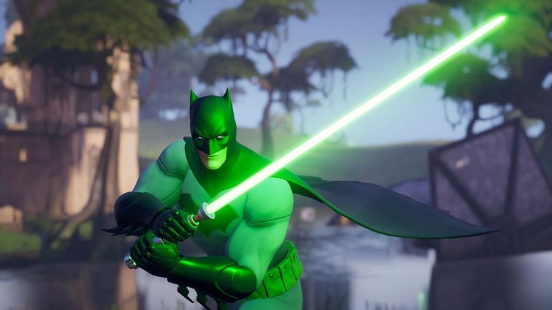 Star Wars is set to return to Fortnite Season 6 (Image via Epic Games)