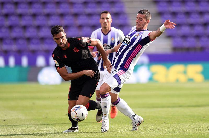 Real Sociedad vs Valladolid: Prediction, Lineups, Team News, Betting Tips & Match Previews