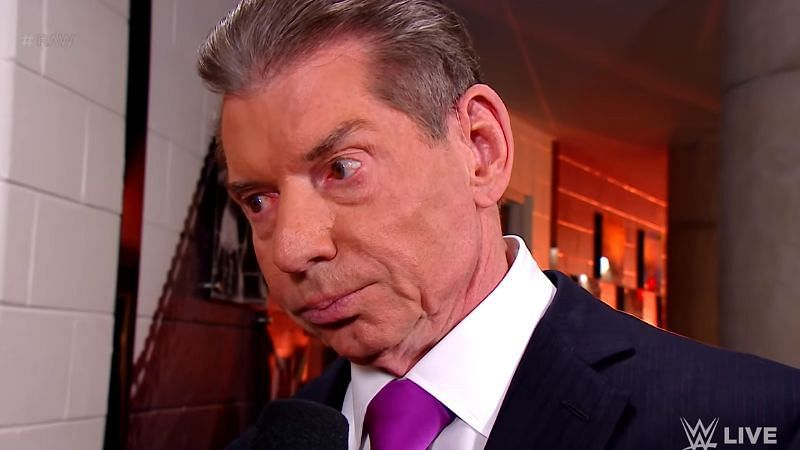 Jeff Jarrett left Vince McMahon's WWE on two occasions