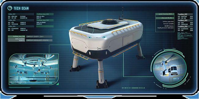 How to find the Moonpool in Subnautica: Below Zero