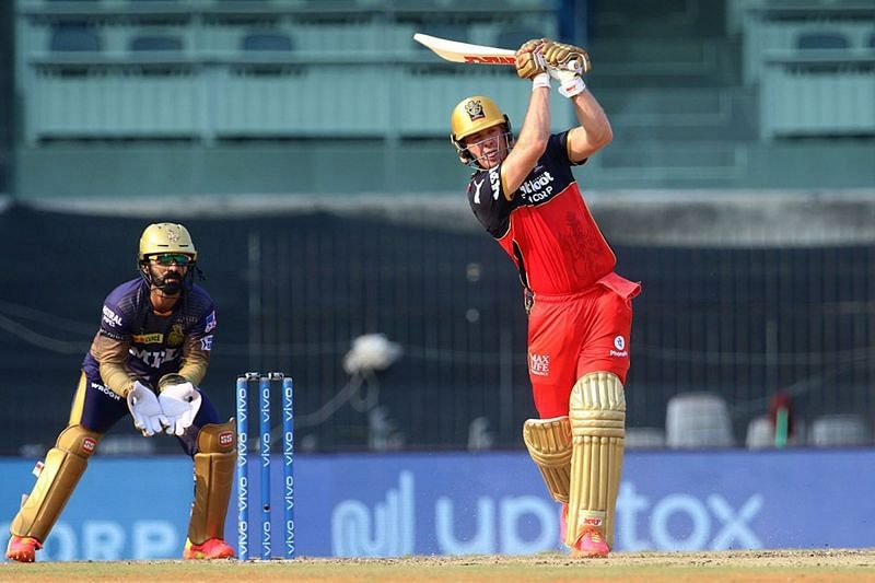 The Kolkata Knight Riders will face the Royal Challengers Bangalore at Narendra Modi Stadium on Monday evening (Image Courtesy: IPLT20.com)