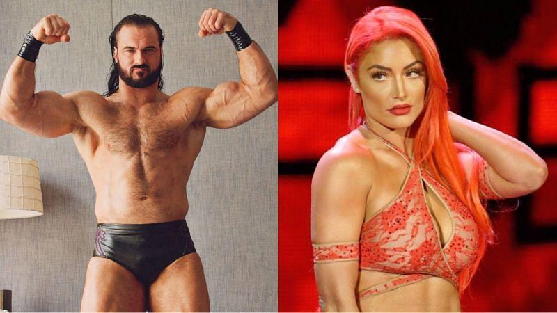 WWE News Roundup: Legend defends Eva Marie's return, Drew McIntyre teases huge match, Randy Orton receives praise (May 7, 2021)