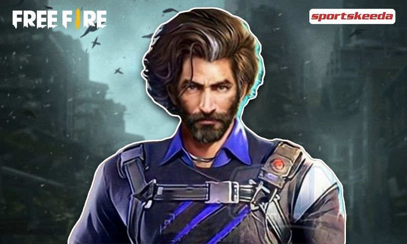 Awakened Andrew was first seen in Free Fire's OB27 Advance Server