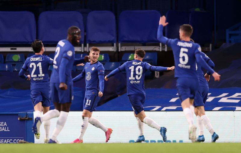 Chelsea 2-0 Real Madrid: Player Ratings as Blues thrash Blancos to set up all-English final | UEFA Champions League 2020/21