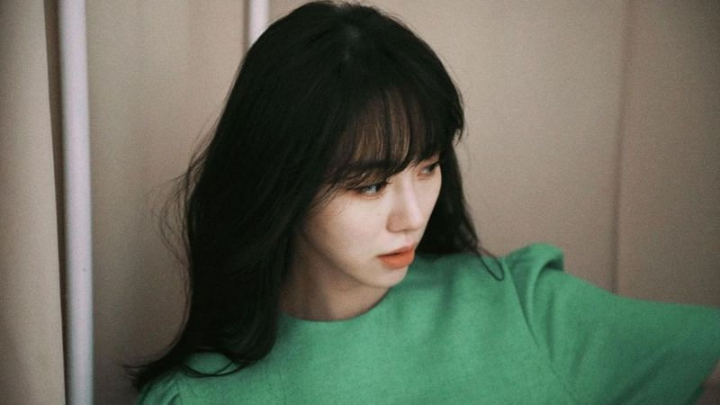 Former AOA member Kwon Mina has spoken out about her experiences from being bullied (Image via Instagram)
