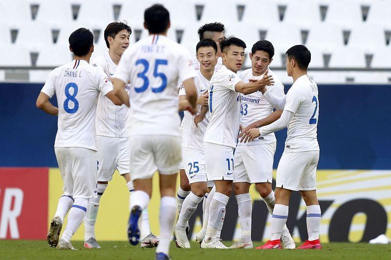 Shanghai Shenhua will take on Changchun Yatai