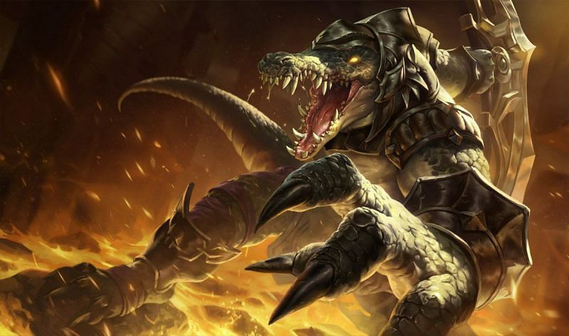 Wild Rift patch 2.2c official notes introduce Renekton, buffs for Fizz and Jax, nerfs for Diana and Evelynn