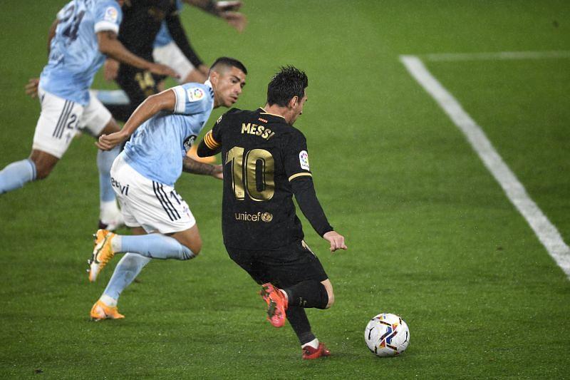 Barcelona vs Celta Vigo: Prediction, Lineups, Team News, Betting Tips & Match Previews