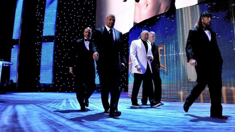 """I hated it, I thought it was disrespectful"" – Controversial Triple H moment criticized by WWE executive"