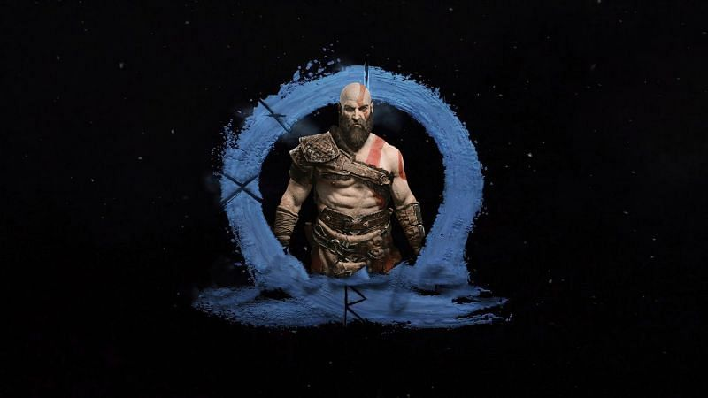 God of War: Ragnarok release date reportedly being delayed to 2022 (Image from hdwallpapers.in)