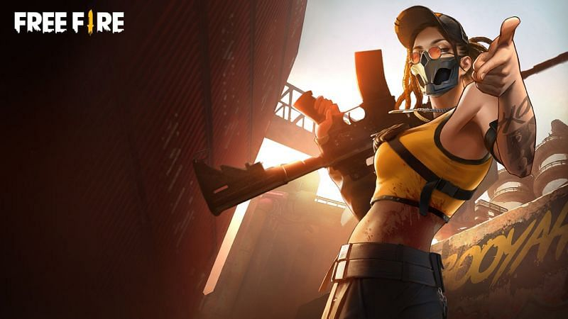 The Free Fire OB28 Advance Server went live yesterday (Image via Free Fire)