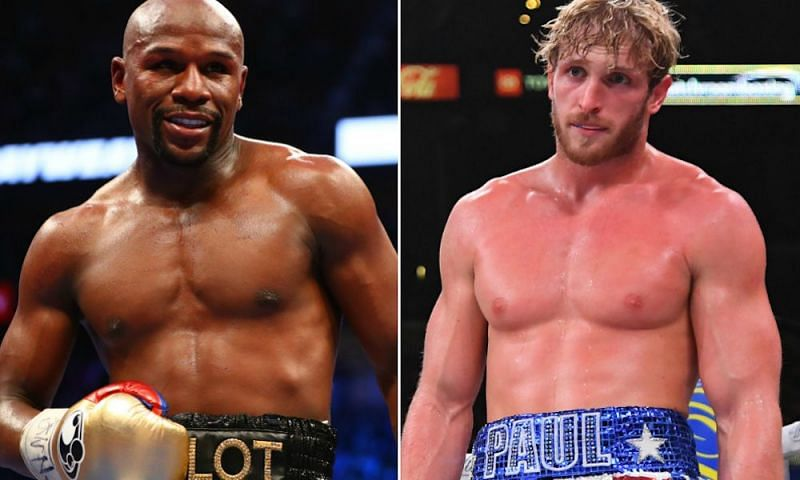 Logan Paul Vs Floyd Mayweather continues to garner significant attention online