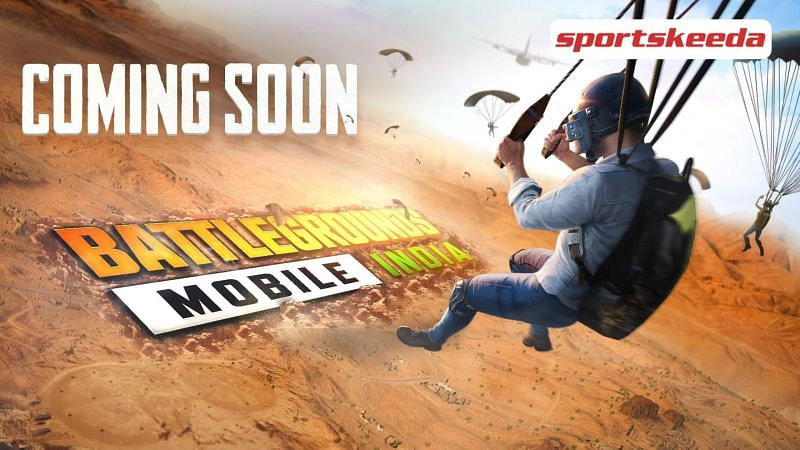 PUBG Mobile India might be renamed as Battlegrounds Mobile India