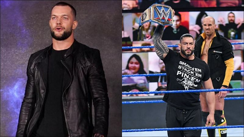 Will Roman Reigns find his next challenger this week?